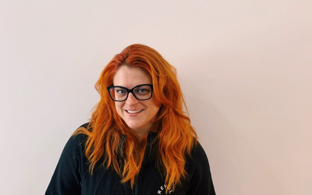 Monday Motivator: Meet Melissa
