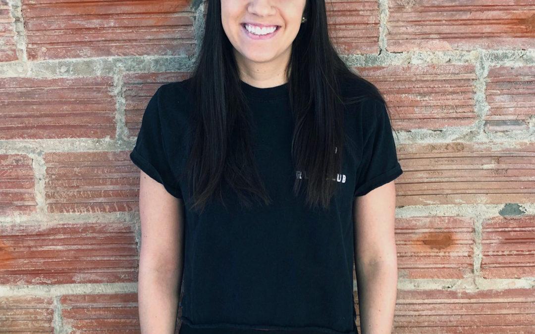 Monday Motivator: Meet Allison
