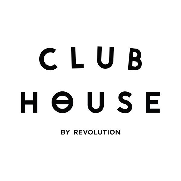 LET'S PLAY CLUB HOUSE BINGO!