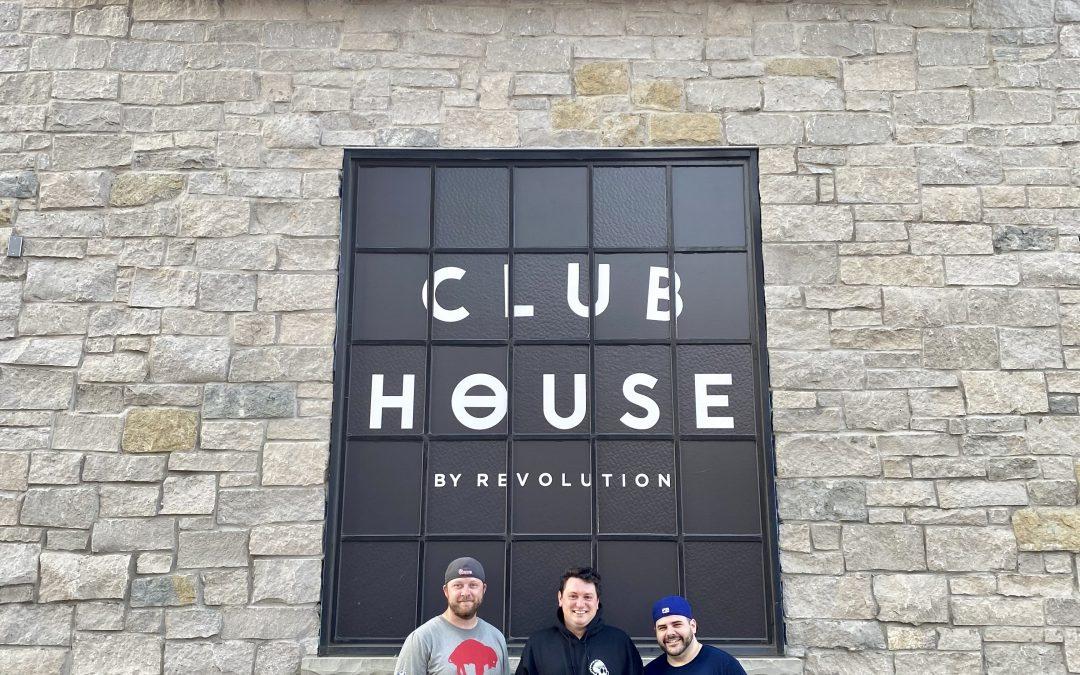 Monday Motivator: Meet Greg, Sean & Joe