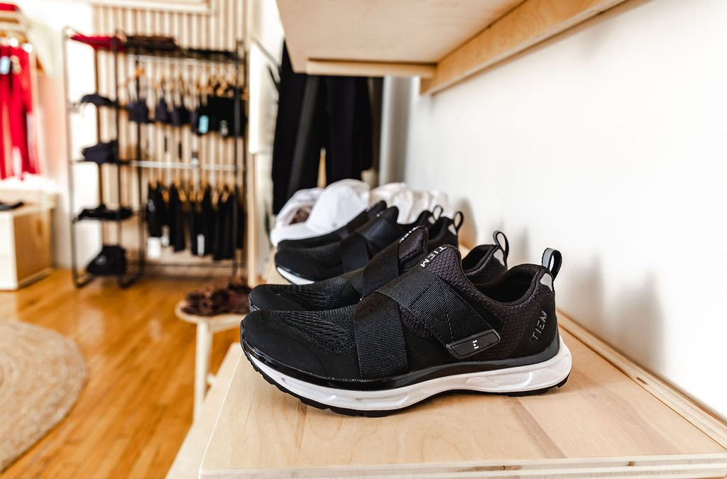 3 REASONS TO INVEST IN SPIN SHOES
